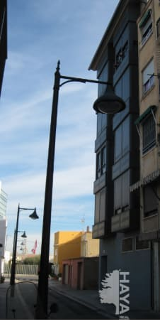 Piso en venta en Valencia, Valencia, Calle Rio Odiel, 98.700 €, 2 habitaciones, 1 baño, 73 m2