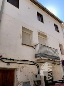 Piso en venta en Peñalba, Segorbe, Castellón, Calle Franco Ricart, 14.734 €, 2 habitaciones, 1 baño, 53 m2