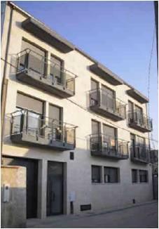 Parking en venta en Anglesola, Lleida, Calle Esports, 5.200 €, 31 m2
