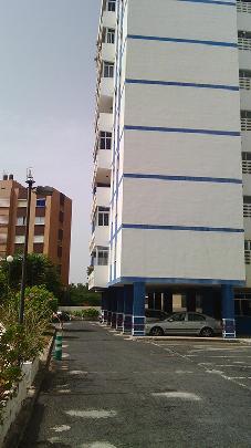 Piso en venta en Santa Cruz de Tenerife, Santa Cruz de Tenerife, Carretera El Rosario (edificio los Geranios), 76.484 €, 3 habitaciones, 1 baño, 94 m2