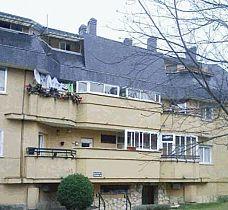 Piso en venta en Parque Robledo, Palazuelos de Eresma, Segovia, Calle Matabueyes, 41.000 €, 2 habitaciones, 1 baño, 74 m2