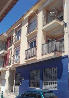 Piso en venta en San Javier, Murcia, Calle Mercado, 78.700 €, 2 habitaciones, 1 baño, 89 m2