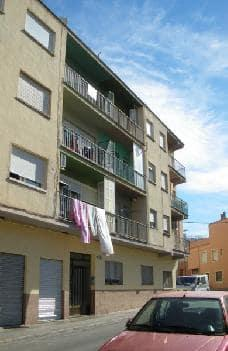 Piso en venta en Vilallonga/villalonga, Villalonga, Valencia, Calle Azorin, 35.000 €, 3 habitaciones, 1 baño, 93 m2