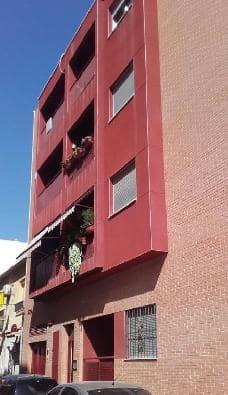 Piso en venta en Pedanía de la Alberca, Murcia, Murcia, Calle Doctor Fleming, 150.400 €, 4 habitaciones, 2 baños, 172 m2