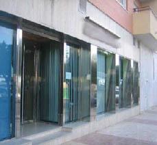 Oficina en venta en Cortijos de Marín, Roquetas de Mar, Almería, Calle San Isidro, 137.900 €, 203 m2