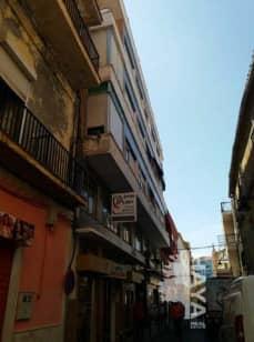 Piso en venta en San García, Algeciras, Cádiz, Calle Jose Santacana, 60.000 €, 3 habitaciones, 1 baño, 129 m2