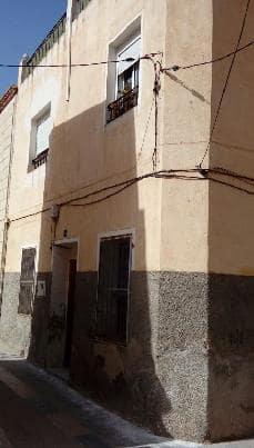 Piso en venta en Crevillent, Alicante, Calle San Francisco, 41.500 €, 3 habitaciones, 2 baños, 88 m2