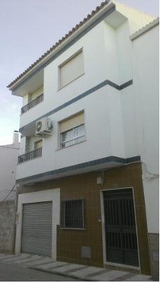 Piso en venta en Fuerte del Rey, Fuerte del Rey, Jaén, Calle Nuestra Señora del Rosario, 70.000 €, 4 habitaciones, 1 baño, 164 m2