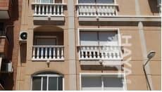 Piso en venta en Caudete, Albacete, Calle la Zafra, 71.700 €, 3 habitaciones, 2 baños, 126 m2