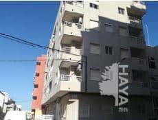 Piso en venta en Torrevieja, Alicante, Calle los Gases, 114.756 €, 3 habitaciones, 2 baños, 124 m2