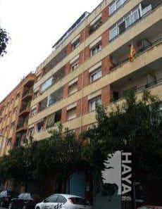 Piso en venta en El Carme, Reus, Tarragona, Calle Antoni Fabra I Ribas, 35.427 €, 3 habitaciones, 1 baño, 79 m2