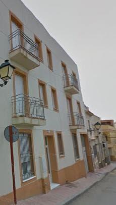 Piso en venta en Vera, Almería, Calle San Ramon, 110.000 €, 3 habitaciones, 2 baños, 92 m2