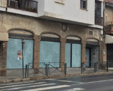 Local en alquiler en Niebla, Niebla, Huelva, Calle Arrabal, 705 €, 36 m2