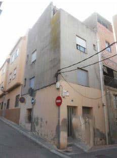 Casa en venta en Torreblanca, Castellón, Calle Loreto, 55.600 €, 4 habitaciones, 2 baños, 105 m2