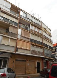 Piso en venta en Torrent, Valencia, Calle 8 de Març, 43.000 €, 3 habitaciones, 1 baño, 92 m2