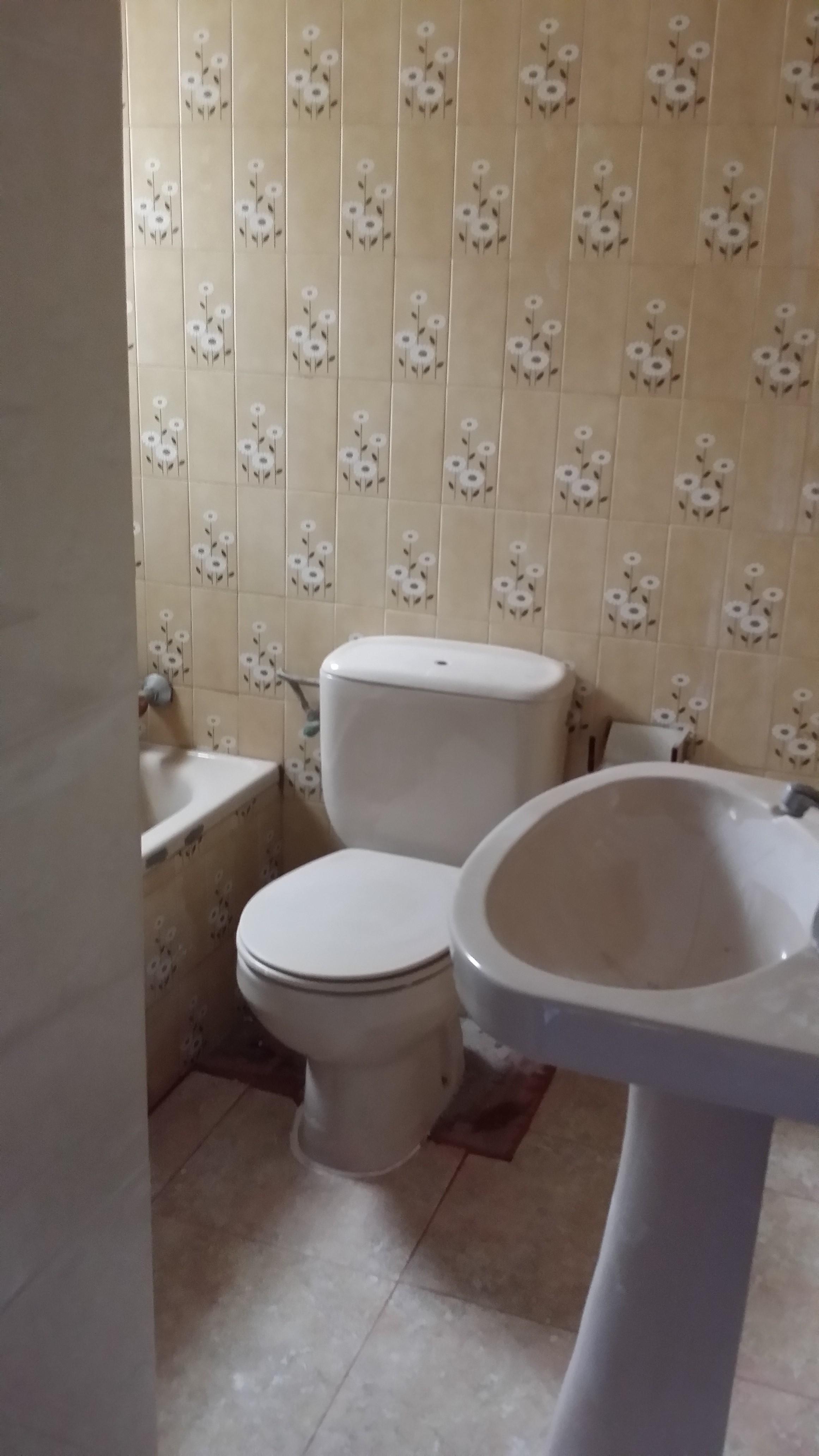 Piso en venta en El Secadero, la Palmas de Gran Canaria, Las Palmas, Calle Seminario, 50.000 €, 3 habitaciones, 1 baño, 83 m2