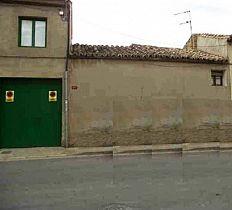 Suelo en venta en Utebo, Zaragoza, Calle de la Arboleda, 36.180 €, 64 m2
