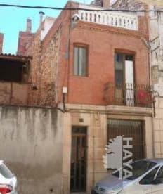 Casa en venta en Ulldecona, Tarragona, Calle Sant Antoni, 45.510 €, 2 habitaciones, 2 baños, 123 m2