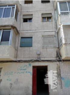 Casa en venta en Los Ángeles, Alicante/alacant, Alicante, Calle Diputado Jose Luis Barcelo, 13.700 €, 1 baño, 64 m2