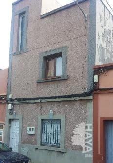 Piso en venta en San Cristobal de la Laguna, Santa Cruz de Tenerife, Calle Barrionuevo de Ofra, 56.000 €, 2 habitaciones, 1 baño, 67 m2