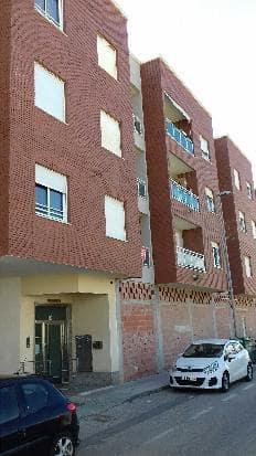 Piso en venta en Pilar de la Horadada, Alicante, Calle Lo Leon, 73.400 €, 2 habitaciones, 1 baño, 70 m2