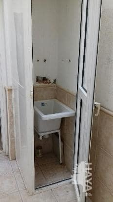 Piso en venta en Piso en Pilar de la Horadada, Alicante, 73.400 €, 2 habitaciones, 1 baño, 70 m2