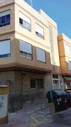 Piso en venta en San Javier, Murcia, Calle Rame, 63.900 €, 1 habitación, 1 baño, 999 m2