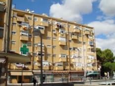 Piso en venta en San Blas, Madrid, Madrid, Calle Alconera, 96.576 €, 2 habitaciones, 1 baño, 68 m2