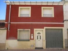 Casa en venta en El Llano de Bullas, Bullas, Murcia, Calle Padre Fermin, 83.400 €, 3 habitaciones, 2 baños, 184 m2
