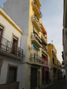 Piso en venta en Mérida, Badajoz, Calle Peñato, 44.917 €, 2 habitaciones, 1 baño, 95 m2
