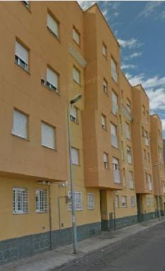 Piso en venta en Almazora/almassora, Castellón, Calle Virgen de Gracia, 64.100 €, 2 habitaciones, 1 baño, 64 m2