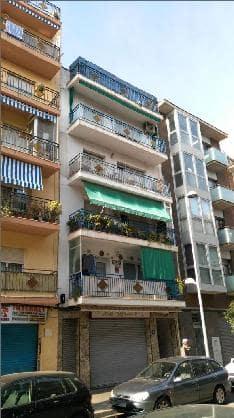 Piso en venta en Pineda de Mar, Barcelona, Avenida Mediterraneo, 88.360 €, 3 habitaciones, 1 baño, 75 m2