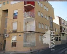 Piso en venta en Archena, Murcia, Calle Maestro Miguel Fernandez, 61.900 €, 3 habitaciones, 2 baños, 121 m2