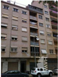 Piso en venta en Bítem, Tortosa, Tarragona, Paseo Ebre de L`, 30.000 €, 1 habitación, 1 baño, 68 m2