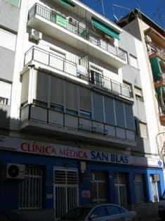 Piso en venta en San Marcos, Almendralejo, Badajoz, Calle San Blas, 36.701 €, 3 habitaciones, 1 baño, 64 m2