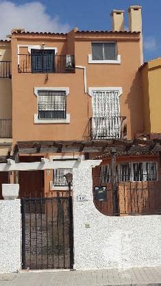 Casa en venta en Mutxamel, Alicante, Calle Ametler, 179.366 €, 3 habitaciones, 2 baños, 271 m2