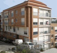 Piso en venta en Benaguasil, Valencia, Calle Picaor, 116.025 €, 2 habitaciones, 2 baños, 113 m2