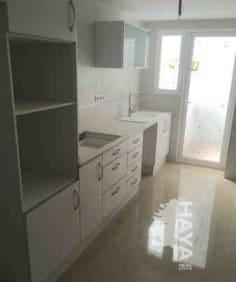 Piso en venta en Piso en Sollana, Valencia, 103.000 €, 3 habitaciones, 1 baño, 125 m2