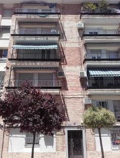 Piso en venta en Alcoy/alcoi, Alicante, Calle Cocentaina, 26.900 €, 3 habitaciones, 1 baño, 84,12 m2