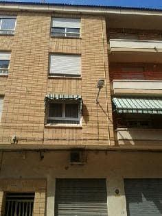 Piso en venta en El Port de Sagunt, Caudete, Albacete, Calle Luis Pascual, 34.682 €, 3 habitaciones, 2 baños, 99 m2