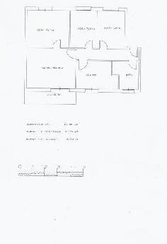 Piso en venta en El Carme, Reus, Tarragona, Calle Navarra, 35.280 €, 3 habitaciones, 1 baño, 72 m2