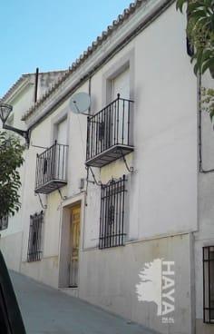 Casa en venta en Baena, Córdoba, Calle Alcalde Manuel Valdes, 49.074 €, 3 habitaciones, 1 baño, 135 m2