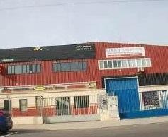 Industrial en venta en Cabanillas del Campo, Guadalajara, Calle Francisco Medina Y Mendoza, 245.000 €, 689 m2