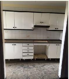 Piso en venta en Arrecife, Las Palmas, Calle Tamaragua, 86.737 €, 3 habitaciones, 1 baño, 97 m2