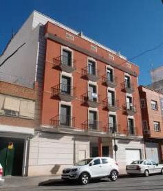Parking en venta en Tomelloso, Ciudad Real, Calle Doña Crisanta, 8.400 €, 39 m2
