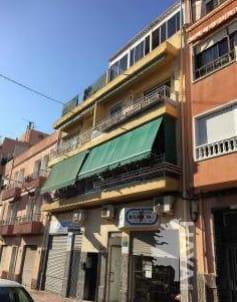 Piso en venta en San Agustín, Alicante/alacant, Alicante, Calle Jávea, 62.339 €, 2 habitaciones, 1 baño, 66 m2
