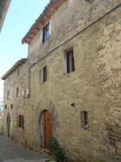 Casa en venta en Canal de Berdún, Huesca, Calle la Torre, 100.000 €, 4 habitaciones, 1 baño, 288 m2