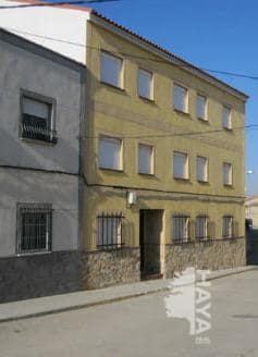 Piso en venta en Mota del Cuervo, Cuenca, Plaza Mesas, 33.900 €, 2 habitaciones, 2 baños, 73 m2