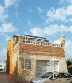 Casa en venta en Masllorenç, Tarragona, Calle Dalt, 166.000 €, 1 baño, 237 m2