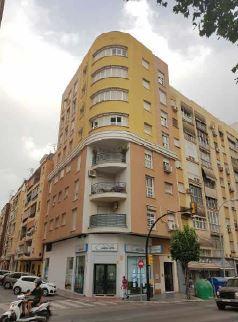 Piso en venta en Bailén-miraflores, Málaga, Málaga, Calle Eugenio Gross, 145.000 €, 2 habitaciones, 1 baño, 93 m2